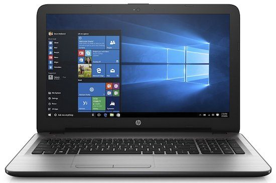 HP 15-ay018nr 15 Inch Laptop