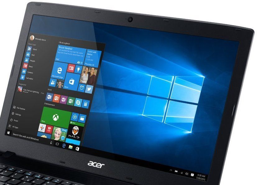 Acer Aspire E5-575G-53VG Display