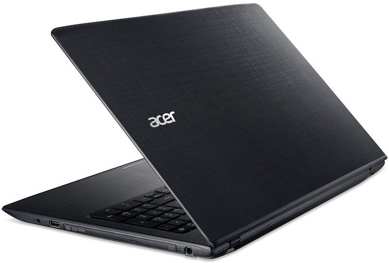 Acer Aspire E5-575G-53VG Laptop Review