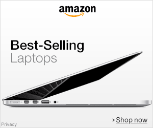 Best Selling Laptops on Amazon