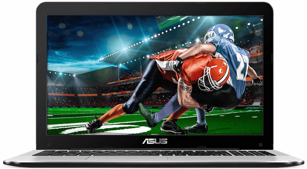 Asus F555LA-AB31 15.6 Inch Full HD Laptop Review