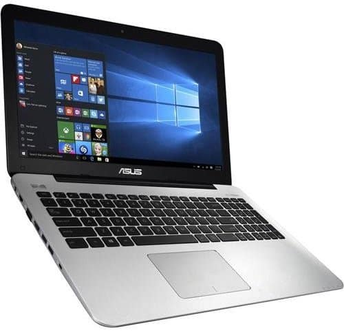 Asus R556LA Notebook - best laptop under $500