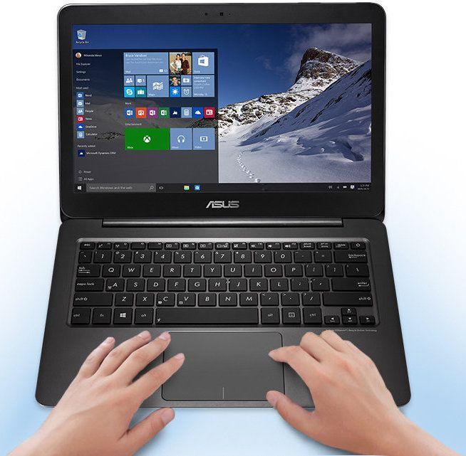 Asus Zenbook UX305UA Keyboard