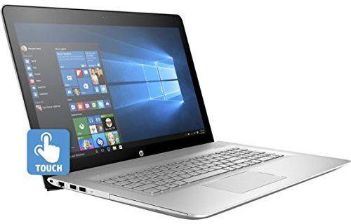 HP Envy 17t Business Laptop