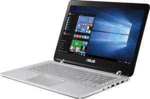 Asus Q3042 in 1 Laptop