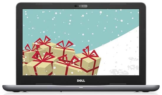Dell Inspiron i5567 5473GRY - Kabylake Laptop Black Friday Deals