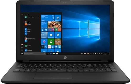HP 15-bs0191ms Laptop