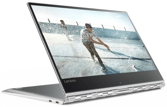 Lenovo Yoga 910 Premium Convertible Laptop Black Friday Discount