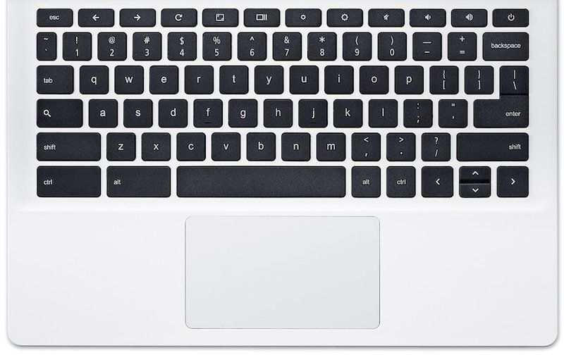 Acer Chromebook 11 Keyboard
