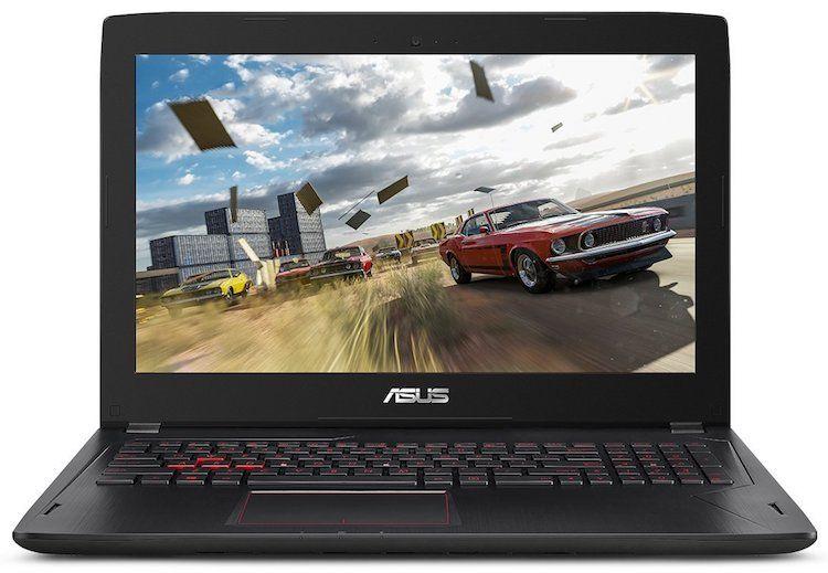 Asus FX502VM 15.6 Gaming Laptop