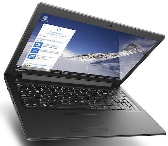 Lenovo Ideapad 310 - best budget gaming laptops under 500 dollars