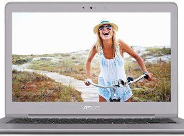 Asus ZenBook UX330UA-AH54-Laptop