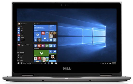 Dell Inspiron 13 5000 i5378-2885GRY 13-Inch FHD Laptop Review