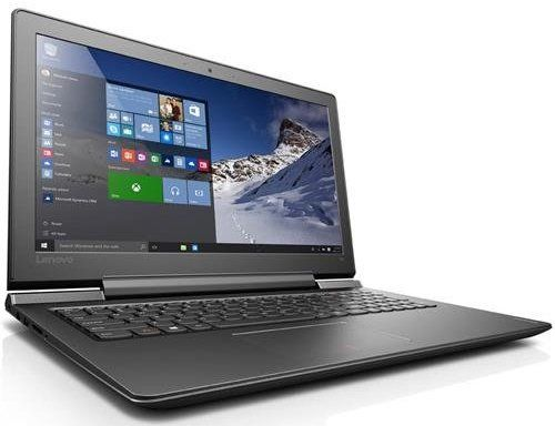 Lenovo Ideapad 700 - best gaming laptops under 1000 dollars