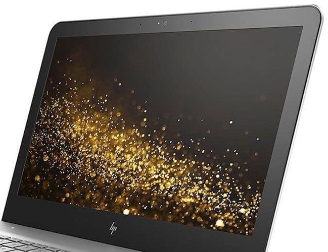 HP Envy 13 ab016nr Notebook Display