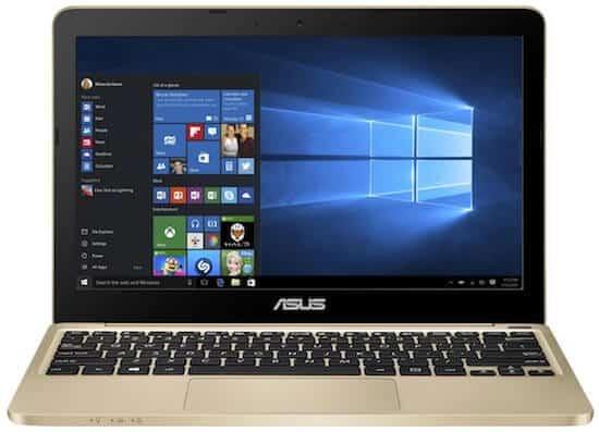 ASUS E200HA best 11.6 Inch Laptop