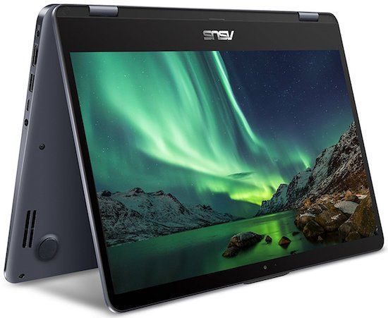 Asus Vivobook Flip Best 14 Inch Convertible Laptop