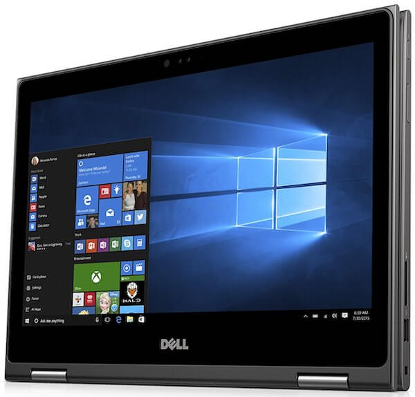 Dell Inspiron 13 5000 Series 2-in-1 Laptop Review