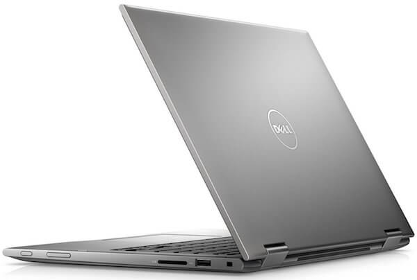 Dell Inspiron i5378 13 5000 2 in 1 Laptop - Design