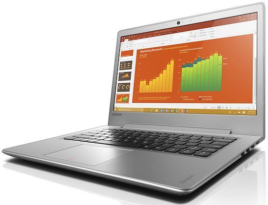 Lenovo Ideapad 510s - best 14 inch laptops