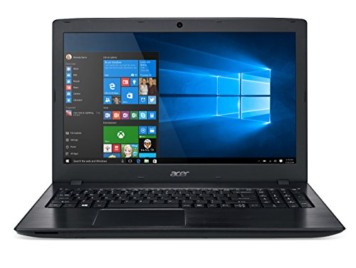 Acer Aspire E 15 E5-576-392H 15.6-Inch best affordable laptop for college
