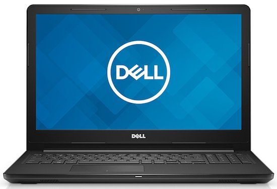 Dell Inspiron i3567 - Best High Performance Gaming Laptops Under 500 Dollars