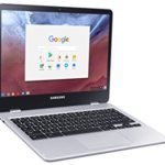 Samsung Chromebook Plus Convertible Laptop