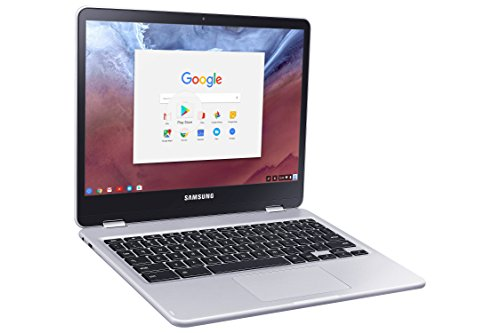 Samsung Chromebook Plus Convertible Laptop