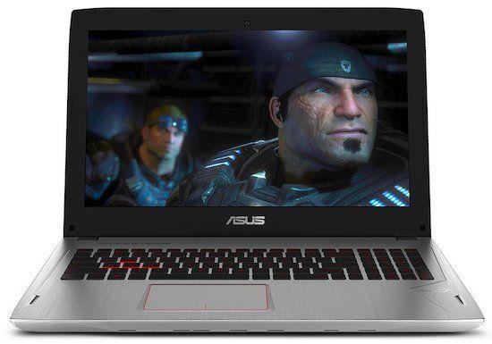 Asus ROG Strix GL502VM - best desktop replacement laptop under $1500