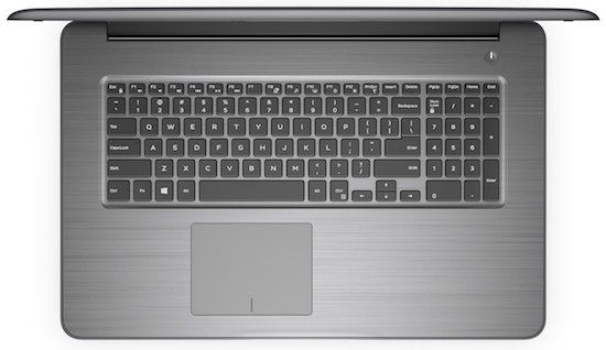 Dell Inspiron i5767 17 inch Laptop Keyboard