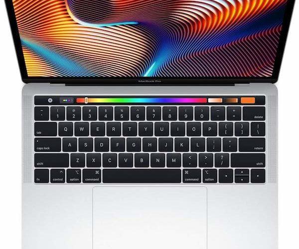 Apple MacBook Pro 13 2018