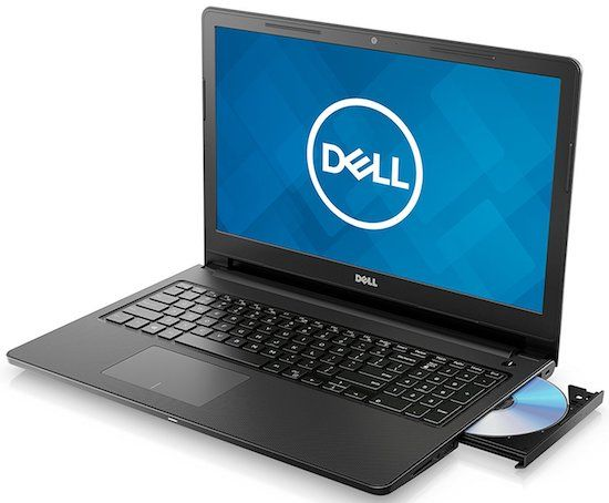 Dell Inspiron i3567 - best laptops under 500 dollars