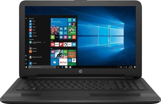 HP 15-ay103dx best laptops for gaming under 500 dollars