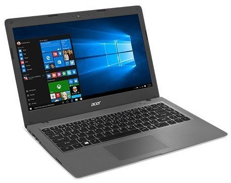 Acer Aspire One Cloudbook - best cheap laptops for students under 200 dollars