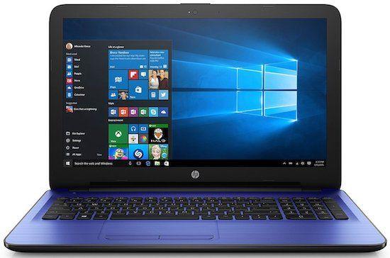 HP ba067cl  High Performance Gaming Laptop