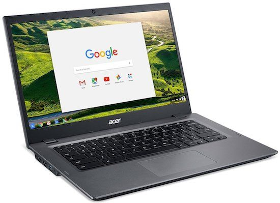 Acer Chromebook for Work - best chromebook for linux 2017