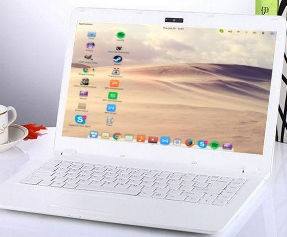 Alpha Litebook - best cheap laptop for linux