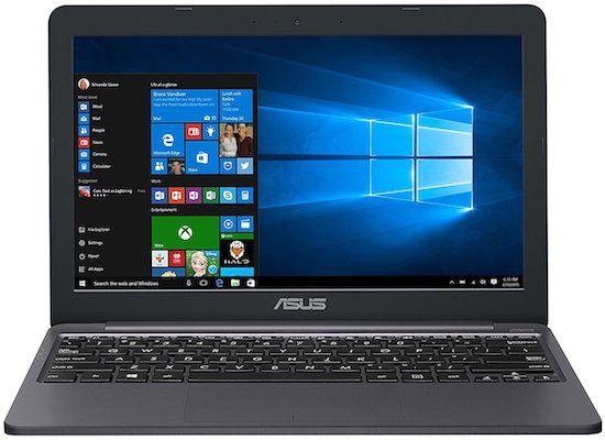 ASUS VivoBook E203NA 11-Inch Laptop
