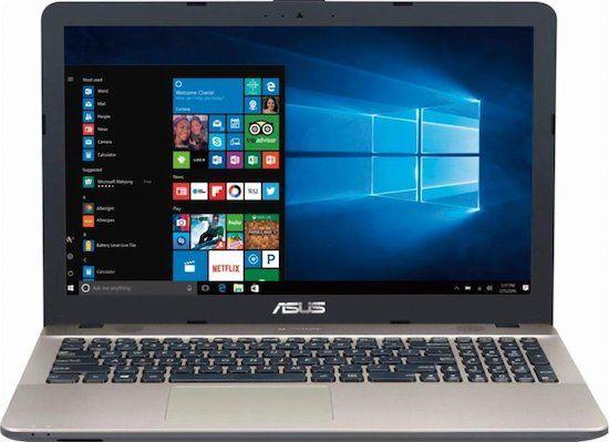 Asus VivoBook X541 - best laptop under $300
