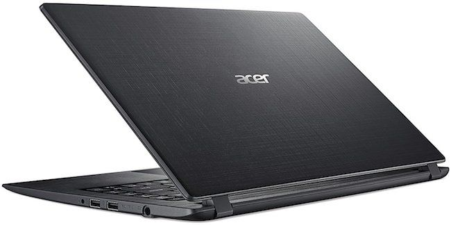 Acer Aspire 1 14 Inch Laptop - Design