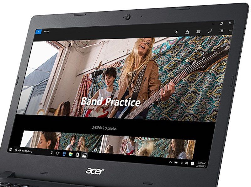 Acer Aspire 1 Full HD Display
