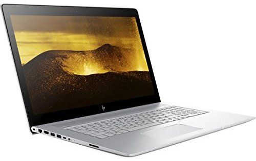HP Envy 17t Touch Quad-Core Laptop