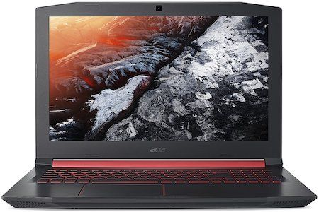 Acer Nitro 5 High Performance Gaming Laptop