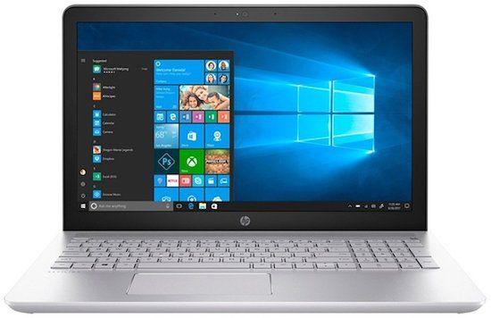 HP 15-cc563st Business Laptop
