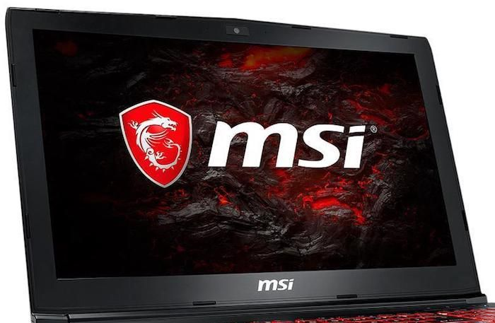MSI GL62M 7REX Gaming Laptop - Display Review