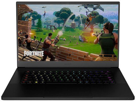 Razer Blade 15 Premium 14 Inch Gaming Laptop