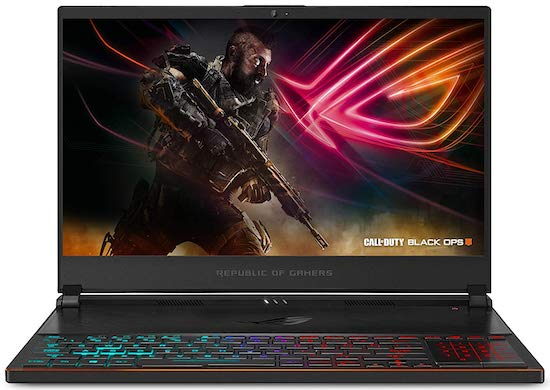 Top 10 Best Gaming Laptops Under $1500 of 2019 | Pro Gamers