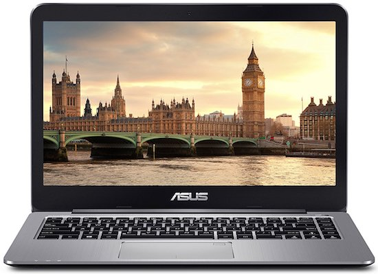 ASUS VivoBook 14 2018 - best budget laptop for college students