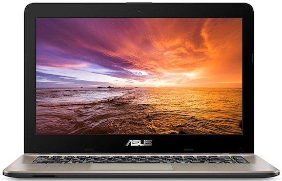 Asus-VivoBook-14 - gaming laptop under 500 dollars