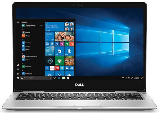 Dell Inspiron 13 7370 Best Touchscreen i5 Laptop (2018 Model)